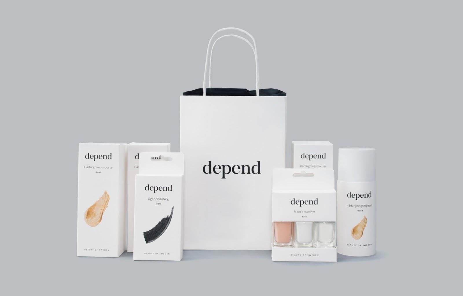 Tìm hiểu một số yêu cầu về mẫu in túi giấy mỹ phẩm