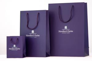 Những loại túi giấy in đẹp để quảng cáo cho shop