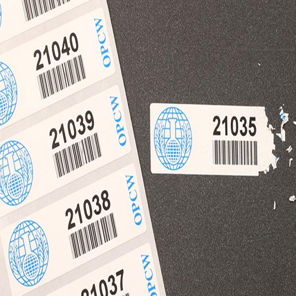 Thế nào là mẫu in tem bảo hành giá rẻ