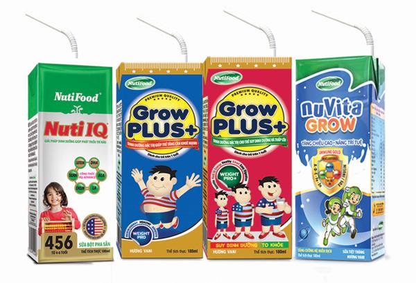 Sự phát triển của bao bì Tetra Pak trong thị trường Châu Á
