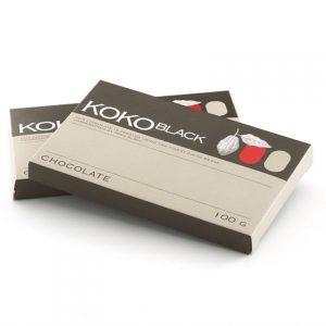 Ý tưởng thiết kế hộp giấy chocolate cho bạn