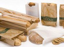 In túi giấy đựng bánh mì các loại tại hcm