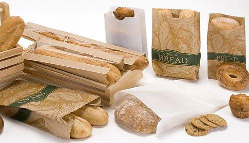Công ty in túi giấy bánh mì giá rẻ tại tphcm uy tín