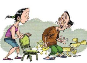 Triệu chứng của căn bệnh trĩ nội dễ nhận biết