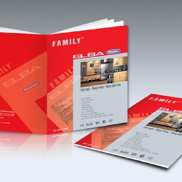 Đặc điểm của catalogue khi ứng dụng với sản phẩm tại hcm