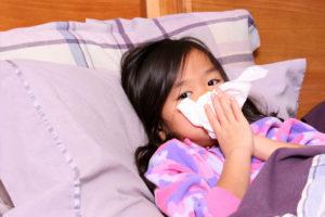 Thực phẩm không tốt cho trẻ em bị hen suyễn