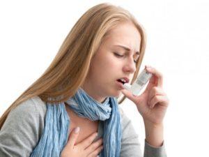 Tác dụng phụ của thuốc trị hen suyễn dạng tiêm hoặc uống