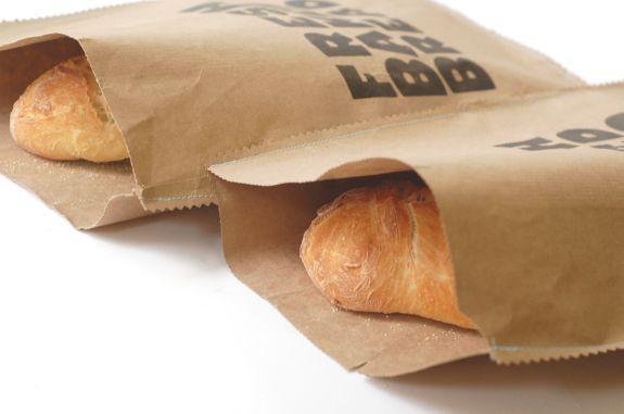 Ưu điểm khi sử dụng túi giấy bánh mì chuyên nghiệp