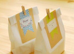 Xu hướng thiết kế túi giấy cá nhân
