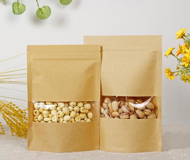 Người tiêu dùng muốn gì ở túi giấy thực phẩm hữu cơ