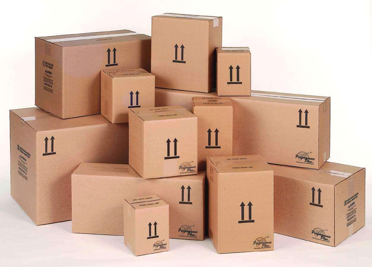 2 Hình thức in thùng carton giá rẻ phổ biến hiện nay