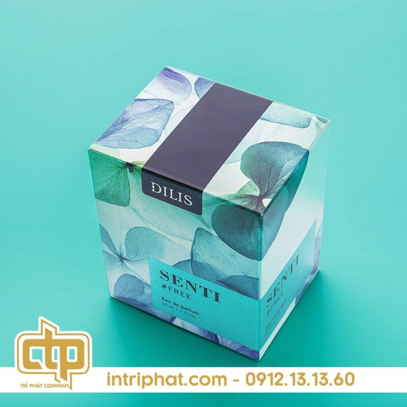 Vì sao in hộp giấy đựng mỹ phẩm cần thiết để chống hàng giả, hàng nhái